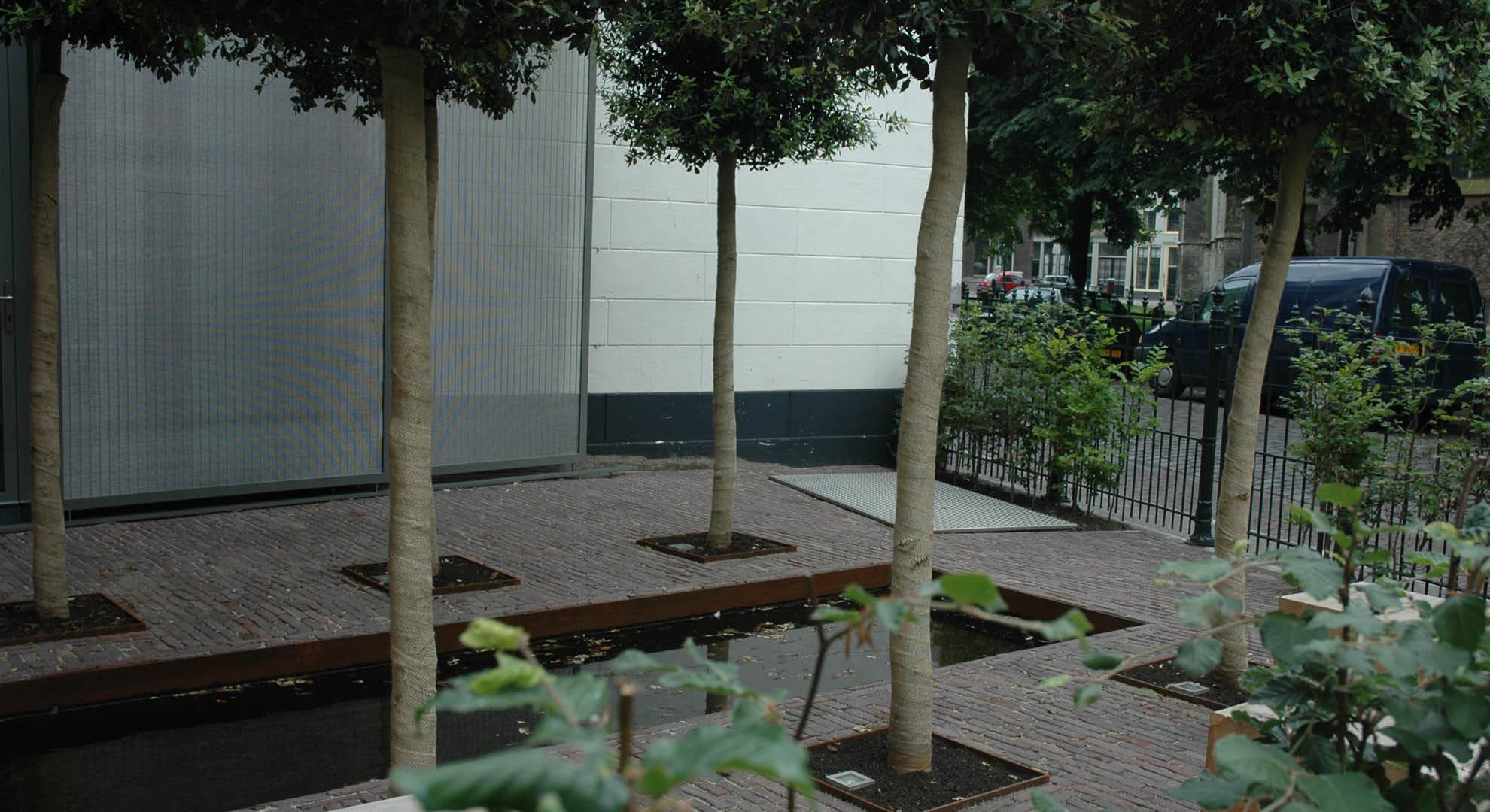 Kantoortuin in Dordrecht - Foto 3