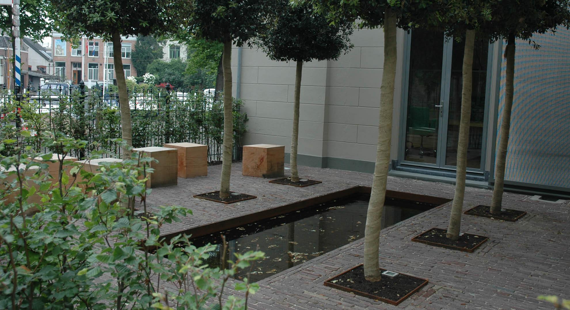 Kantoortuin in Dordrecht - Foto 2
