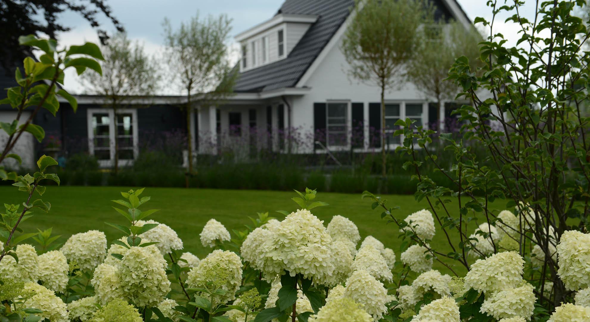 Rodenburg tuinen boerderijtuin: boerderijtuin tuininspiratie hoog